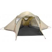 VAUDE Badawi 4P - sand - Tentes
