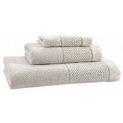 DeVilla Toallas jacquard velour - 500 gr/m2 - 83% algodón / 17% lino