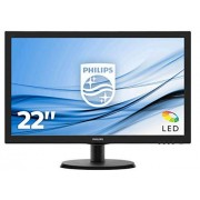 Philips 223V5LHSB2/00 PC-flat panel