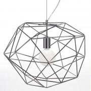 Globen Lighting Diamond Krom Taklampa
