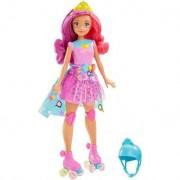Video game hero lutka Barbie, DTW00