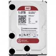 Твърд диск hdd 1tb sataiii caviar red 7200rpm 64mb cache - wd10efrx