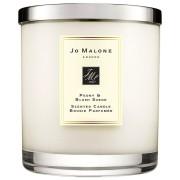 Jo Malone London Peony & Blush Suede Home Candles Svíčka 2500 g