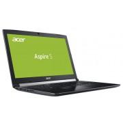 """NB Acer Aspire 5 A517-51G-53XG, crna, Intel Core i5 8250U 1.6GHz, 256GB SSD, 8GB, 17.3"""" 1920x1080 IPS, nVidia GeForce MX150 2GB, 12mj, (NX.GSXEX.026)"""