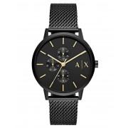 メンズ ARMANI EXCHANGE 腕時計 ブラック