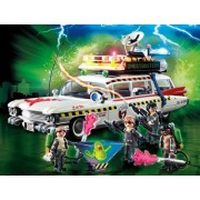 Ghostbusters - Vehicul Ecto-1A