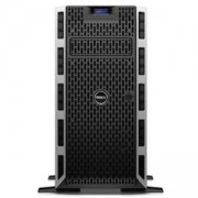 Сървър Dell PowerEdge T430, Intel Xeon E5-2620v4 (2.1GHz, 20M), 16GB 2400 RDIMM, 120GB SSD, PERC H730 1GB NV, DVD+/-RW, iDRAC8 Basic, Quad Port 1GBE,