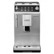 DeLonghi Macchina da Caffè Automatica Cappuccino e Polvere Macinato Touch Autentica