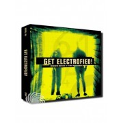 Video Delta GET ELECTROFIED! - DVD - DVD
