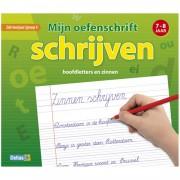 Oefenschrijf Schrijven 7-8