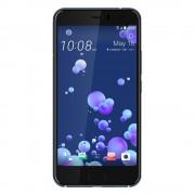 HTC U11 (128GB, Amazing Silver, Dual Sim, Special Import)