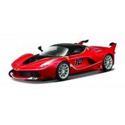 Bburago Ferrari FXX K 1:18 Ferrari Race & Play