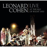 Leonard Cohen Live At The Isle Of Wight (2 LP)