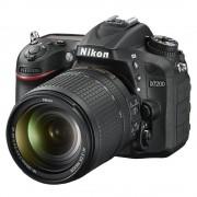 Nikon D7200 Aparat Foto DSLR 24.2MP CMOS Kit cu Obiectiv 18-140mm VR