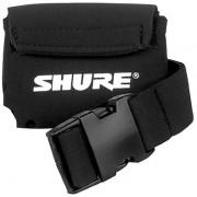 Shure WA570A Belt Pouch for Wireless Bodypack Transmitters