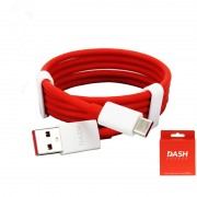 Oneplus Original ONEPLUS 3 100CM 4A DASH Fast Quick Charging Data USB 3.1 Type-C Cable