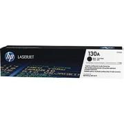 HP CF350A Lézertoner Color LaserJet Pro MFP M176n nyomtatóhoz, HP 130 fekete, 1,3k Eredeti kellékanyag