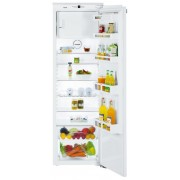 Хладилник с горна камера за вграждане Liebherr IK 3524