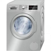 Bosch WAT2848XZA - 9 kg Washing Machine Silver Inox Serie | 6