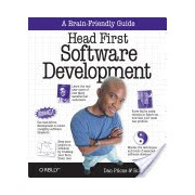 Head First Software Development (Pilone Dan)(Paperback) (9780596527358)