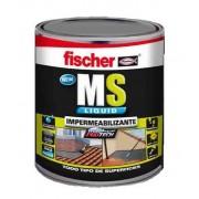 Silicona fischer ms liquido 1 kg