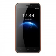 """HOMTOM HT3 5 """"IPS HD de cuadruple nucleo con Android 5.1 3G Smartphone - Naranja"""