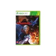 Game - Devil May Cry 4 - Xbox 360
