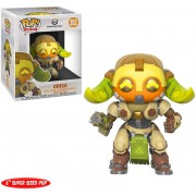 Funko Pop! Overwatch (S4) Orisa 15 CM