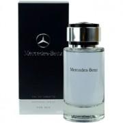 Mercedes-Benz Mercedes Benz eau de toilette para hombre 120 ml