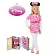 Pijama copii Disney Minnie Mouse Playama 110-116 cm 5-6 ani