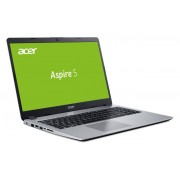 "NB Acer Aspire A515-52G-535V, siva, Intel Core i5 8265U 1.6GHz, 1TB HDD, 128GB SSD, 8GB, 15.6"" 1920x1080, nVidia GeForce MX150 2GB, 12mj, (NX.H5PEX.018)"