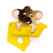 Szczur z serem