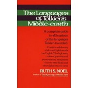 The Languages of Tolkien's Middle-Earth: A Complete Guide to All Fourteen of the Languages Tolkien Invented, Paperback/J. R. R. Tolkien