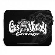 Gas Monkey Garage Logo Laptop Sleeve, Laptop Sleeve