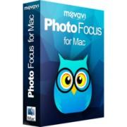 Movavi Photo Focus - Mac - Business