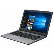 "Asus Value F542UA 8th gen Notebook Intel Dual i3-8130U 2.20Ghz 4GB 1TB 15.6"" WXGA HD UHD 620 BT Win 10 Pro"