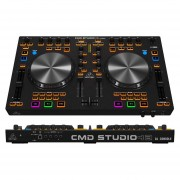 Controlador Para DJ Behringer CMD STUDIO 4A