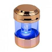 LEDes Bluetooth hangszóró Mp3,Rádió,USB, TF/micro SD kártya,telefon kihangosítás - A66