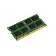 Kingston Pamięć RAM Kingston 8 GB SODIMM DDR3, SODIMM DDR3L 11 CL KVR16LS11/8