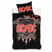 Literie AC / DC - ACDC181007
