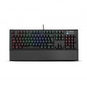 Krom Kempo RGB Teclado Mecánico Gaming