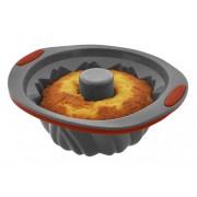 BPA mentes szilikon kuglóf sütőforma