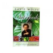 Succesboeken Superfoods by David Wolfe Millimeter