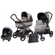 Peg-perego Коляска Peg-perego Book Pop-Up Modular 3 в 1