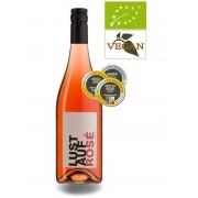 Weingut Rieger Lust auf Rosé QbA Baden 2017/18 Roséwein Bio