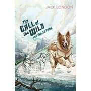 Call of the Wild and White Fang, Paperback/Jack London