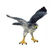 Bullyland Hawk Action Figure