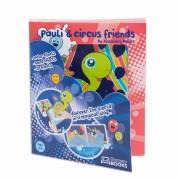 PAULI SI PRIETENII DE LA CIRC - DISCOVERY BOOKS (DB103)