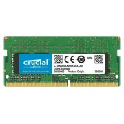 Crucial Pamięć RAM 8GB 2666MHZ CT8G4SFS8266