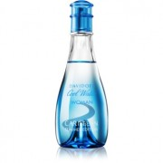 Davidoff Cool Water Woman Caribbean Summer Edition eau de toilette para mujer 100 ml